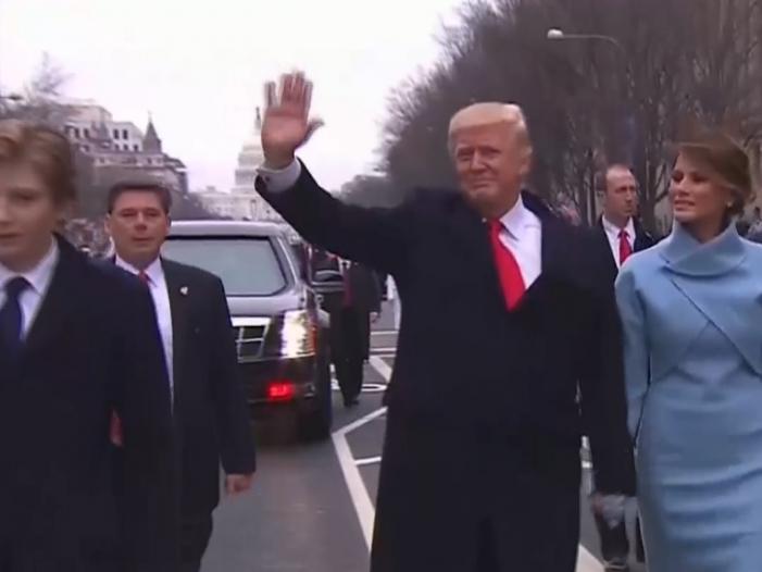 Photo of Arbeitgeberpräsident Kramer: Auch Trump 100 Tage Zeit geben