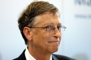 bill gates kuendigt einsatztruppe gegen epidemien an 310x205 - Bill Gates kündigt Einsatztruppe gegen Epidemien an