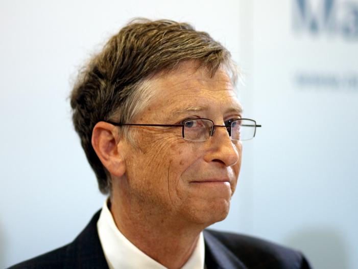 Photo of Bill Gates kündigt Einsatztruppe gegen Epidemien an
