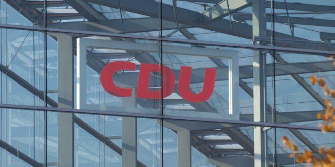 bundestagsabgeordnete steinbach verlaesst cdu 660x330 - Paukenschlag: Bundestagsabgeordnete Steinbach verlässt CDU