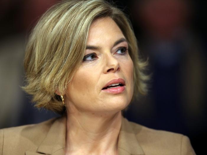Photo of CDU-Vize Klöckner will Zusammenarbeit mit Islamverband Ditib beenden