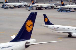 dax laesst nach lufthansa setzt hoehenflug fort 310x205 - DAX lässt nach - Lufthansa setzt Höhenflug fort