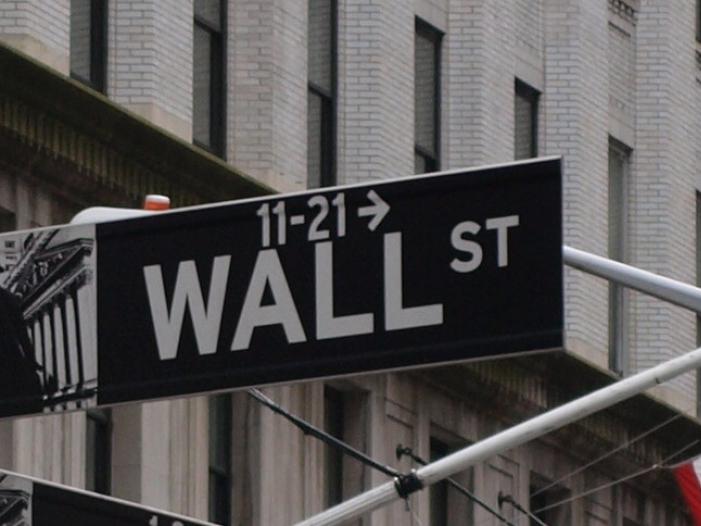 Bild von Dow-Jones-Index zum Wochenausklang nahezu unverändert