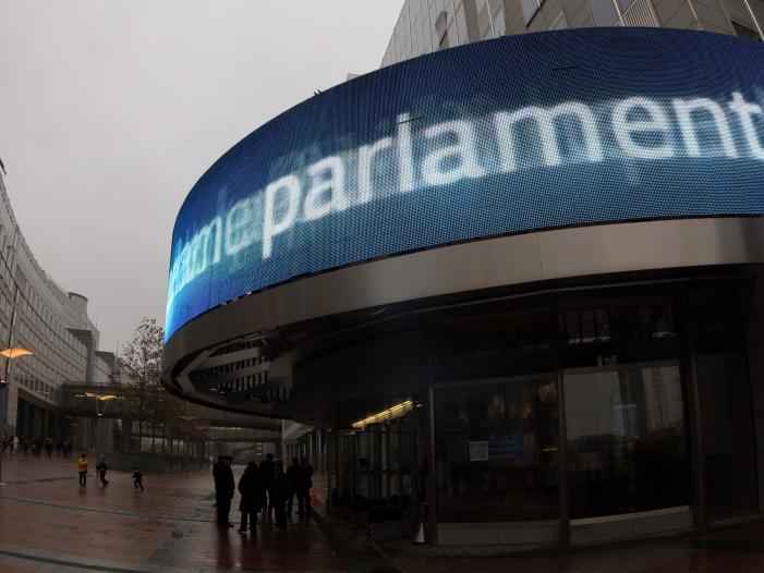 Bild von EU-Handelsausschussvorsitzender will neue Handelsallianzen