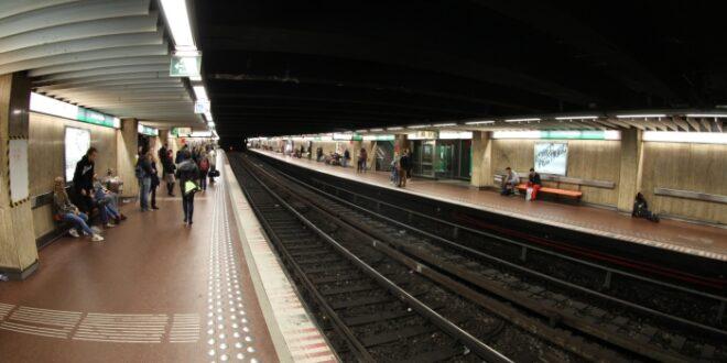 eu kommission belgien darf zug reisende kontrollieren 660x330 - EU-Kommission: Belgien darf Zug-Reisende kontrollieren