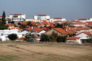eu parlament will resolution gegen israelischen siedlungsbau 310x205 - EU-Parlament will Resolution gegen israelischen Siedlungsbau