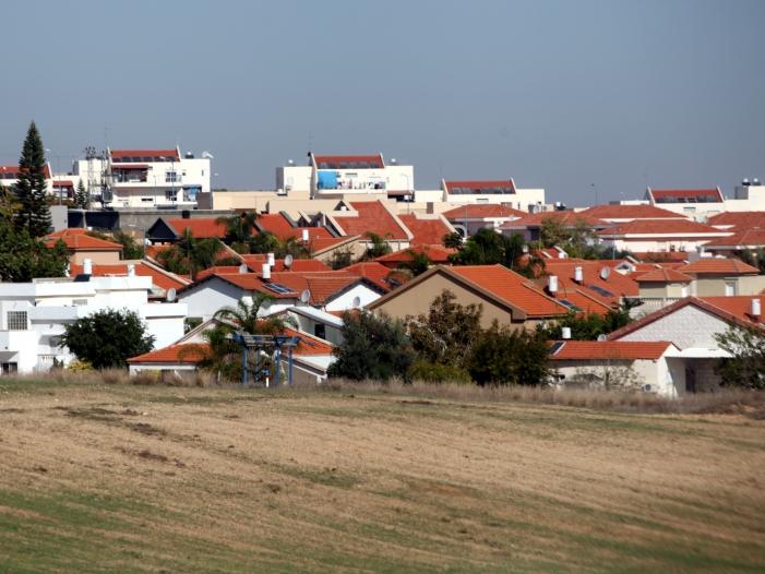 Photo of EU-Parlament will Resolution gegen israelischen Siedlungsbau