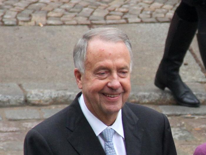 Photo of Ex-Kulturstaatsminister dringt auf Baustart für Freiheits- und Einheitsdenkmal