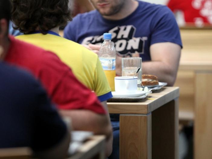 Bild von Lebensmittelindustrie überträgt Kaffeekapsel-Geschäftsmodell auf Tee