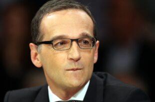 maas warnt vor desinformation im bundestagswahlkampf 310x205 - Maas warnt vor Desinformation im Bundestagswahlkampf