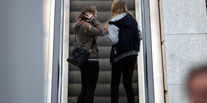 mehrheit der frauen glaubt an zunehmendes sicherheitsrisiko 660x330 - Mehrheit der Frauen glaubt an zunehmendes Sicherheitsrisiko