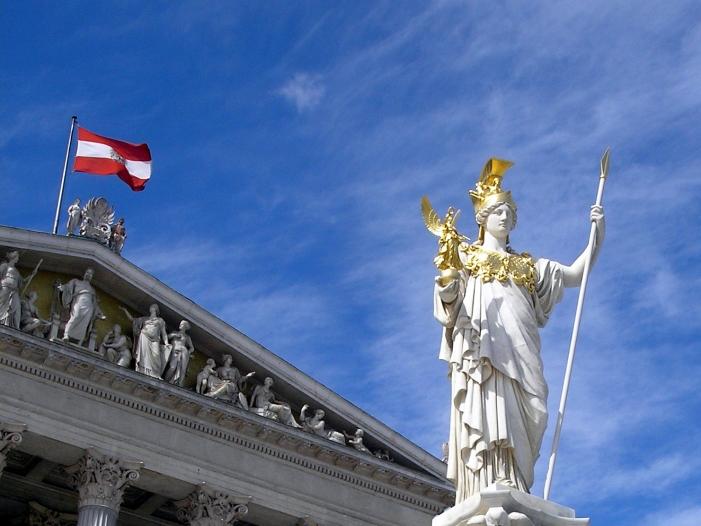 Bild von Österreich: Spitzen verhandeln über Fortbestand der Regierung