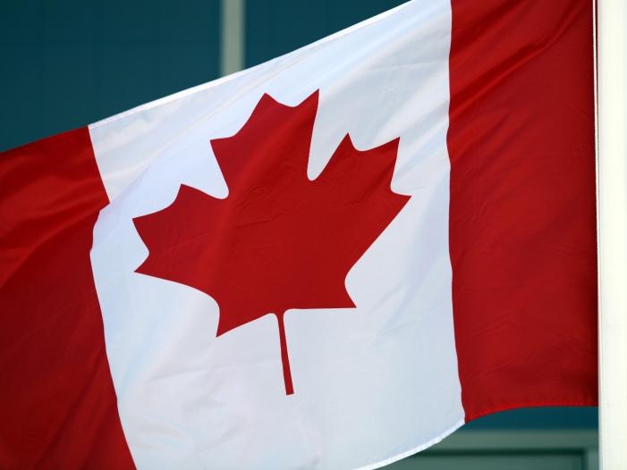 Bild von Özdemir für engere Zusammenarbeit mit Kanada