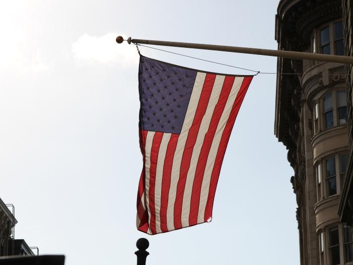 """Bild von OSZE stellt """"Sicherheitsrisiko"""" bei US-Wahl fest"""
