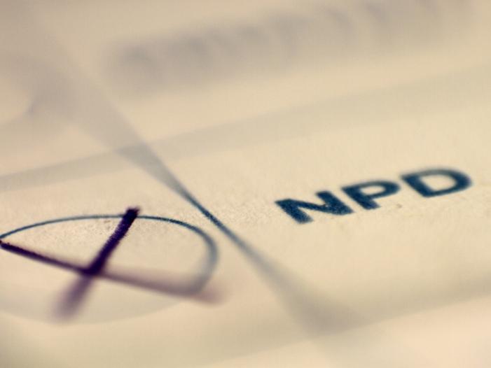 Sellering will Ende der staatlichen Hilfen für NPD