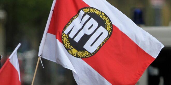 verfassungsschutz npd verliert in niedersachsen an bedeutung 660x330 - Verfassungsschutz: NPD verliert in Niedersachsen an Bedeutung