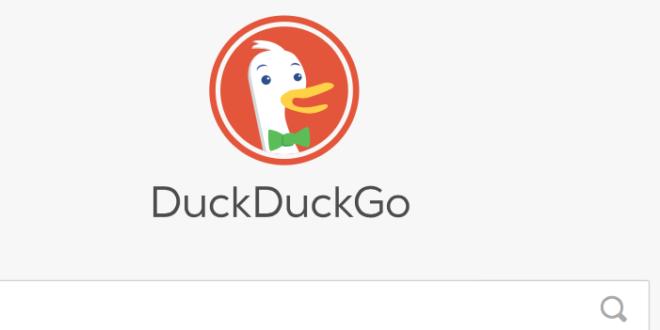 DuckDuckGo 660x330 - Alternative Suchmaschinen - Suchen ohne Big Brother