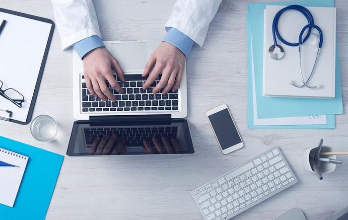 Heilberuf - Heilberufe-Portal: Betriebswirtschaft für Ärzte und Praxisgründer