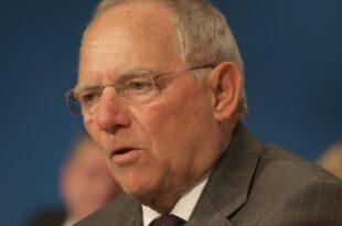 anti korruptions organisation kritisiert schaeuble 310x205 - Anti-Korruptions-Organisation kritisiert Schäuble