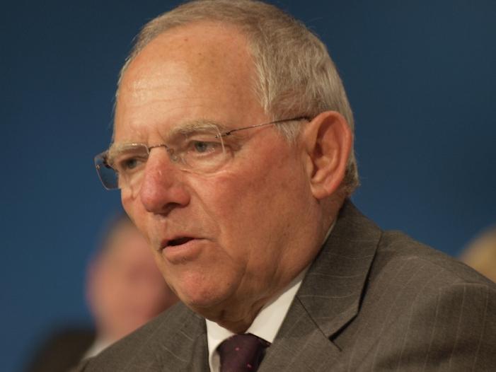 Photo of Anti-Korruptions-Organisation kritisiert Schäuble