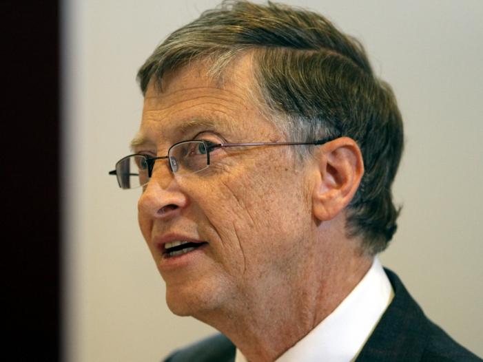 Bill Gates und Bono loben Afrika-Politik der Bundesregierung