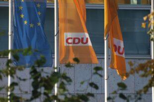 cdu wirtschaftsrat will steuerwettbewerb mit usa und grossbritannien 310x205 - CDU-Wirtschaftsrat will Steuerwettbewerb mit USA und Großbritannien