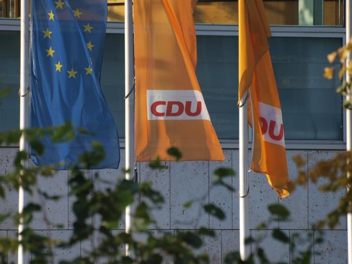 Bild von CDU-Wirtschaftsrat will Steuerwettbewerb mit USA und Großbritannien