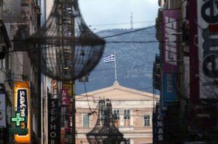 griechenland rettung iwf weist kritik an prognosen zurueck 310x205 - Griechenland-Rettung: IWF weist Kritik an Prognosen zurück