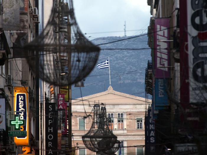 Photo of Griechenland-Rettung: IWF weist Kritik an Prognosen zurück