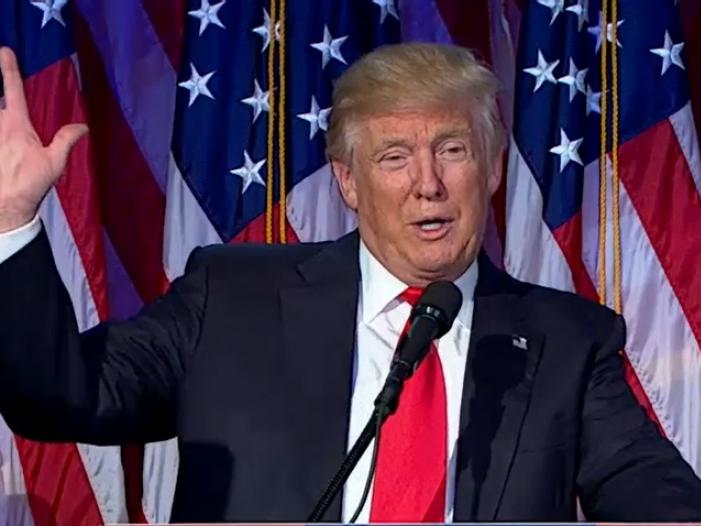 Innogy-Chef Terium: Trump kann uns nützen