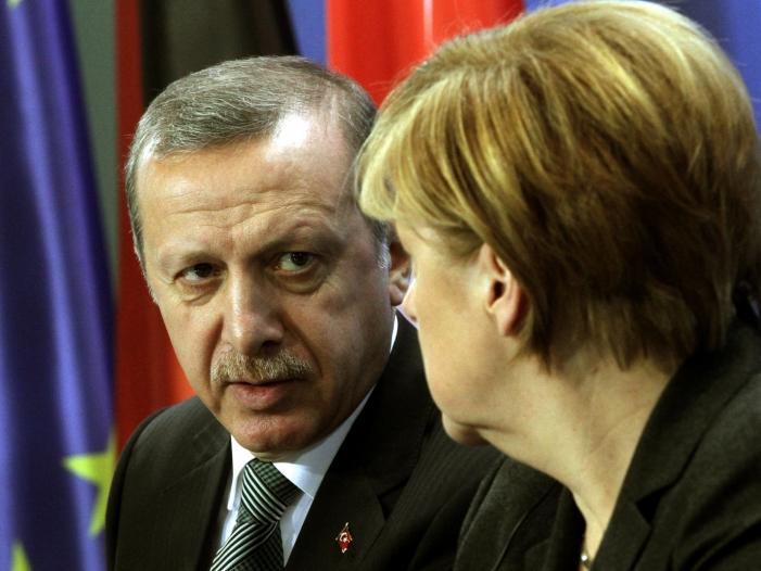 Photo of Landesregierung gegen Erdogan-Auftritt in NRW