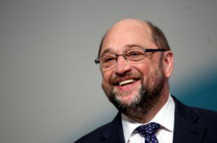 """managergehaelter cdu bezichtigt spd kandidaten schulz der heuchelei 310x205 - Managergehälter: CDU bezichtigt SPD-Kandidaten Schulz der """"Heuchelei"""""""