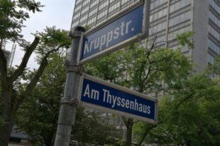thyssen krupp betriebsrat erhoeht druck auf konzernchef 310x205 - Thyssen-Krupp-Betriebsrat erhöht Druck auf Konzernchef