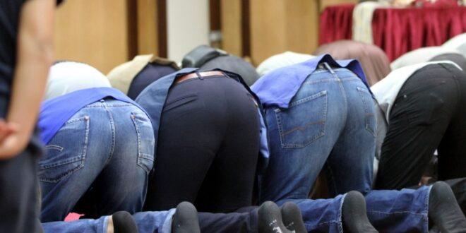 verfassungsschutz immer mehr islamisten in ostdeutscher provinz 660x330 - Verfassungsschutz: Immer mehr Islamisten in ostdeutscher Provinz