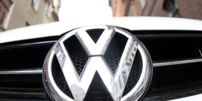 Volkswagen Macht Wieder Gewinn