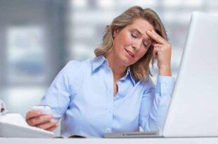 Burn Out 310x205 - Burn-out: Eine Präventionskur kann aktiv helfen