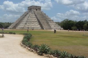 Chichen Itza 310x205 - Mexiko verzeichnet Touristenrekord in 2016