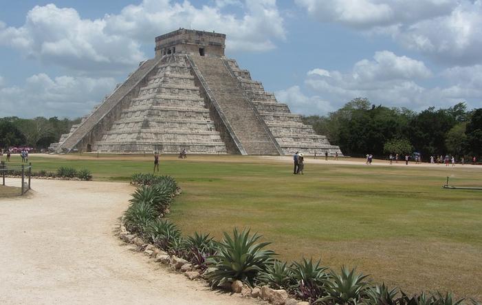 Photo of Mexiko verzeichnet Touristenrekord in 2016