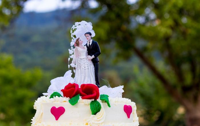 Photo of Keine Hochzeit ohne Hochzeitstorte