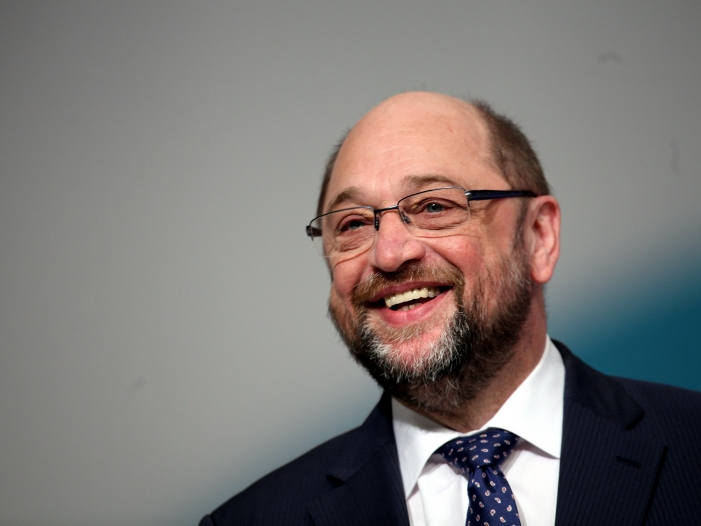 """adenauer stiftung schulz wirkt kraftvoll und dynamisch - Adenauer-Stiftung: """"Schulz wirkt kraftvoll und dynamisch"""""""