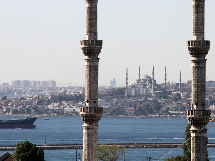 Bild von BGA-Präsident: Türkei scheidet momentan als Investitionsstandort aus