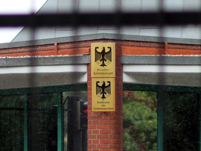 Photo of BKA zieht in Berliner Vattenfall-Gebäude