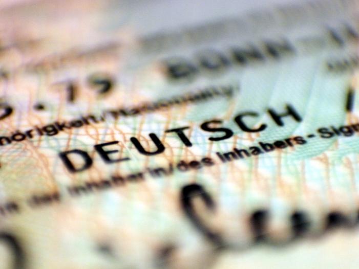 Bild von CDU sucht Kompromiss im Streit um den Doppelpass