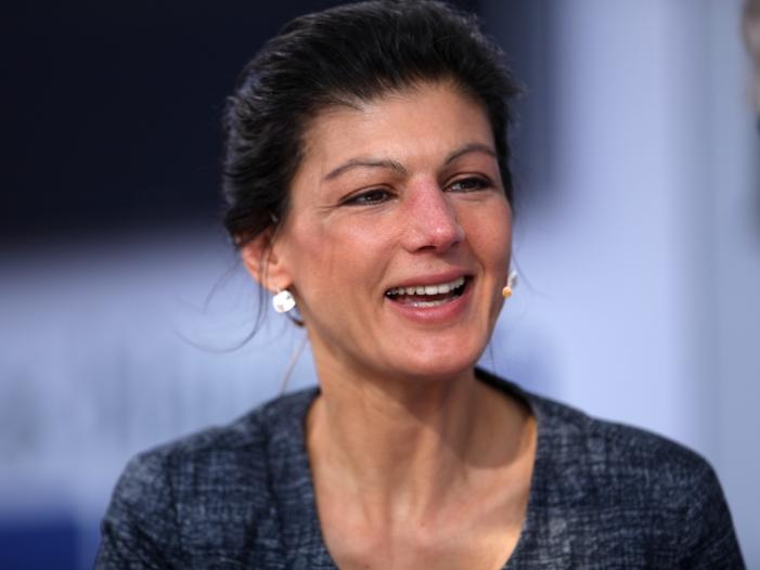Photo of Geheime Emnid-Umfrage stützt Wagenknecht