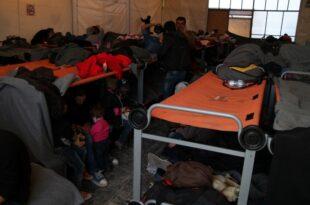 iom will 7 000 fluechtlinge in libyen in heimatlaender zurueckbringen 310x205 - IOM will 7.000 Flüchtlinge in Libyen in Heimatländer zurückbringen