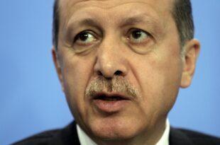 kirchhof einreiseverbot fuer erdogan liegt in hand der bundesregierung 310x205 - Kirchhof: Einreiseverbot für Erdogan liegt in Hand der Bundesregierung