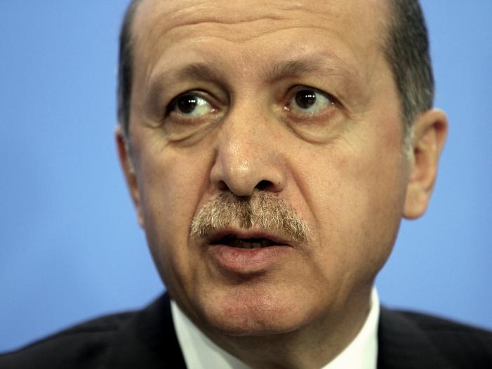 Photo of Kirchhof: Einreiseverbot für Erdogan liegt in Hand der Bundesregierung