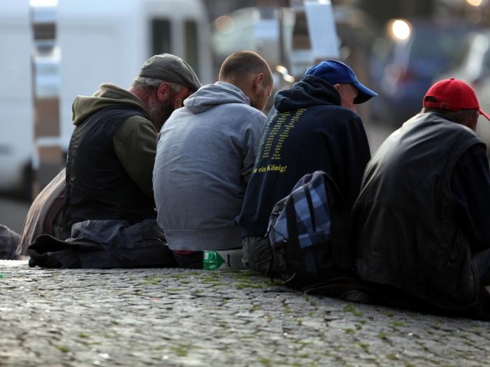 Photo of Kritik an Armutsbericht hält an