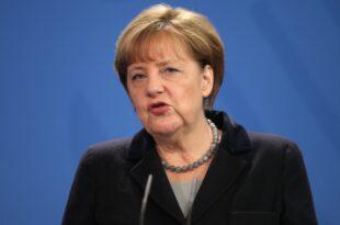 """merkel europa darf sich niemals einigeln und abschotten 310x205 - Merkel: Europa darf sich niemals """"einigeln und abschotten"""""""