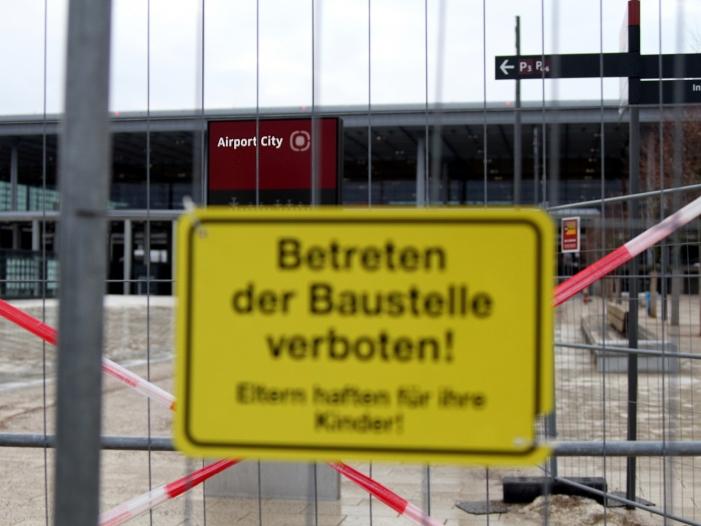 Bild von Michael Müller sucht schon neuen BER-Chef